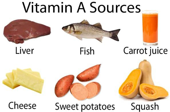 Foods-High-in-Vitamin-A