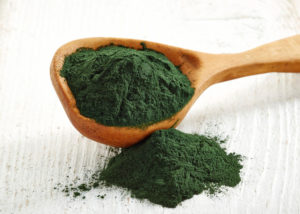 Spirulina - more than a algae